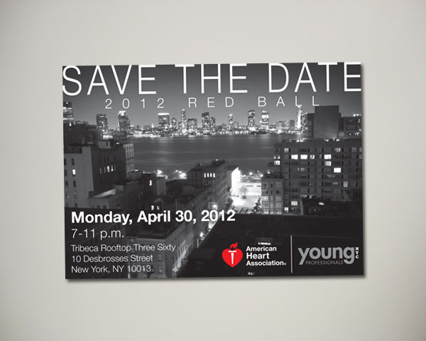 go red for women nyc young professionals