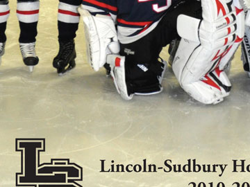 LS Hockey Program