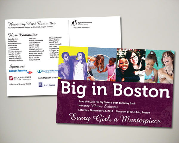 big sister big in boston save the date