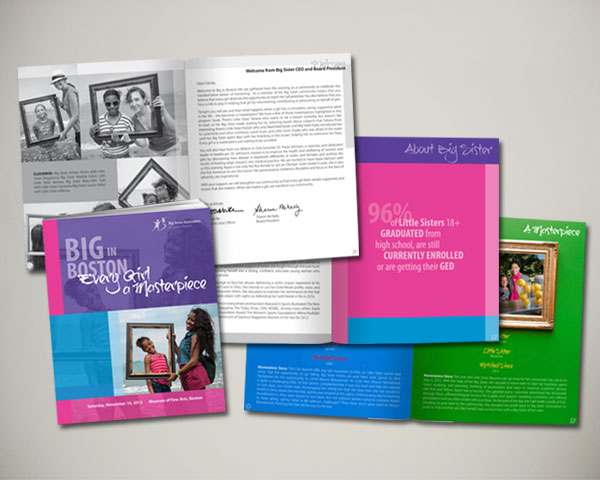 big in boston program advertiser book