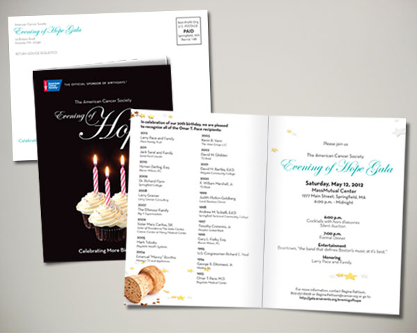 springfield evening hope gala invitation