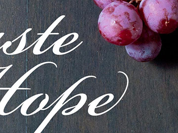 non profit hartford taste of hope