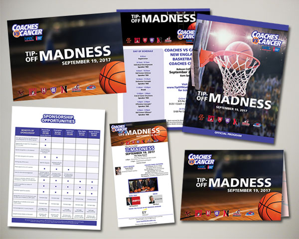 american cancer society non profit coaches vs. cancer tip-off madness