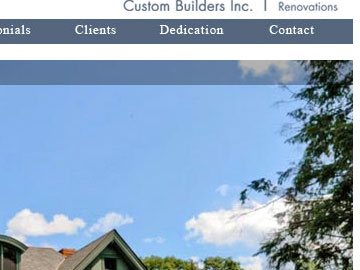 Sanford Custom Builders